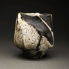 Ceramic Arts London - Lisa Hammond - Shino Yunomi