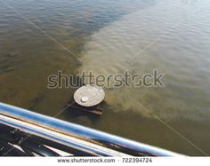 Discharge of sewage into the water