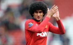 Fellaini Yakin Manchester United Segera Bangkit