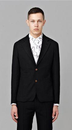 theiloveuglyblog:  i love ugly suits  - I Love Ugly