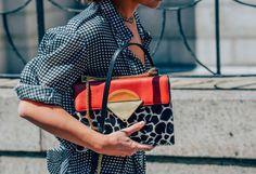Fashion Week | Details: Women's Street Style