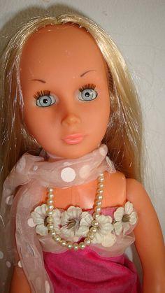 Bettina Alta Moda Doll , made in Italy by Sebino . Barbie Stuff, Princess Zelda, Disney Princess, Vintage Dolls, My Children, Doll Toys, Kids Toys, Nostalgia, How To Make