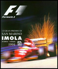 F1 Imola 1994