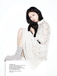 YeonHee Lee 이연희