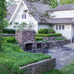 DOYLE HERMAN DESIGN ASSOCIATES, Holistic Integration in Connecticut, APLD INTERNATIONAL LANDSCAPE DESIGN AWARDS 2013 Merit