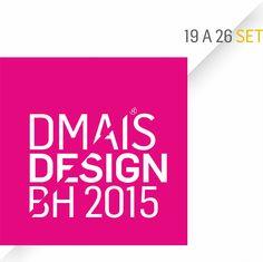 DMAIS DESIGN : CIRCUITO URBANO DE DESIGN DE BELO HORIZONTE / design por katianey