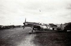 Fw-190 #flickr #plane #WW2