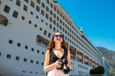 """Have you always wanted to travel around the world in one trip, but aren't quite sure how to put together that epic vacation (or afford it for that matter)? Well, have we got news for you!MSC Cruisesis now offering a """"World Cruise,"""" a 119-day adventure with stops at 49 destinations"""
