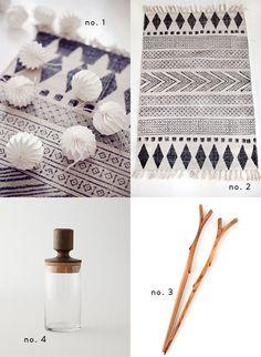 new & noteworthy accessories / sfgirlbybay
