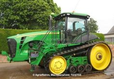 Agriaffaires, classified ads for new and used farm equipment - Agriaffaires Used Farm Equipment, John Deere Equipment, Heavy Equipment, Old Tractors, John Deere Tractors, Agriculture, Farming, Seed Drill, Tractor Pictures