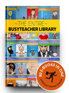 Entire BusyTeacher Library How To Teach Grammar, Teaching Grammar, Teaching English, Teaching Resources, Teaching Ideas, English Book, English Class, Victoria British Columbia, English Resources