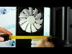 Fractal Design Define XL R2 - video recenzja