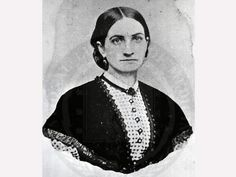 Kate Cumming is best known for her dedicated service to sick and wounded Confederate soldiers. She spent much of the latter half of the Civil War as a nurse in hospitals throughout Georgia. American Civil War, American History, Battle Of Shiloh, Chronicles Of Her, Southern Women, Civil War Photos, Storytelling, Georgia, Army