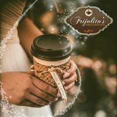 Frijolito's Mobile Coffee serving it up at the Guerrero Wedding! Making a #LatteMagic happen everywhere we go!
