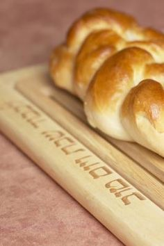 How to Make a Braided Bread Basket You Can Eat
