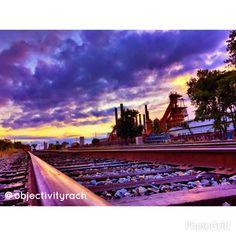8/10/16.  Birmingham, Alabama Sunset.  Photographer: @objectivityrach.