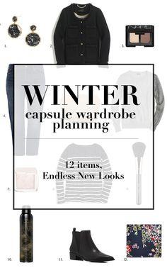 Audrey À La Mode   Minimize Your Wardrobe and Maximize Your Life