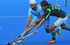 Hockey: Pakistan, India gold medal battle today |