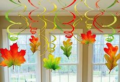 Autumn Crafts, Fall Crafts For Kids, Autumn Art, Art For Kids, Diy And Crafts, Paper Crafts, Art Activities For Kids, Autumn Activities, Wood Ornaments