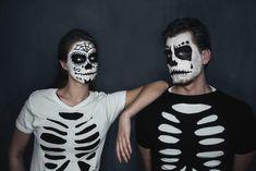 5 Super Facile Dernière Minute Halloween idées de costumes pour les couples