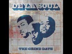 De La Soul - Church (9th Wonder Production) (2004)