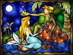 stained-glass-pop-culture-  These are awesome.