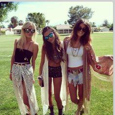 #Fashion #Festival #Music
