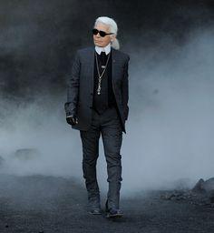 Karl Lagerfield ~ ae<3