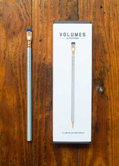 Palomino Blackwing Volume 56: Joe DiMaggio Pencil 12 Pack – Omoi Zakka Shop