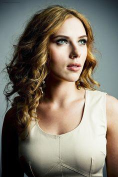 Scarlett O