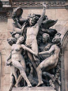 Carpeaux, Travel Around The World, Around The Worlds, Henri Rousseau, Baroque Art, Jean Baptiste, Romantic Places, Louvre, Sand Art