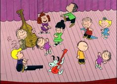 Charlie Brown and Snoopy ♥ Peanuts gang classic dancing scene Peanuts Gang, Peanuts Cartoon, Cartoon Tv, Peanuts Comics, Peanuts Christmas, Charlie Brown Christmas, Charlie Brown And Snoopy, Christmas Cartoons, Charlie Brown Dance