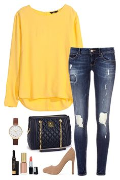 """HERE COMES THE SUN"" by eellcat on Polyvore"