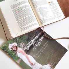 Daughters of Grace #magazine