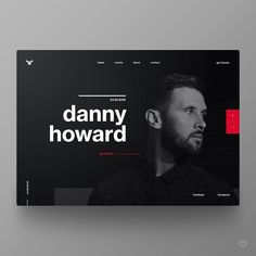 Recently, I built the web portfolio website. After doing this, I noticed 5 items that I thought could improve just about any web portfolio. Web Design Quotes, Web Ui Design, Web Design Company, Branding Design, Web Design Black, Design Agency, Webpage Layout, Web Layout, Layout Design