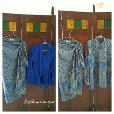 From: http://batik.larisin.com/post/138874343453/customer-order-set-kebaya-rok-lilit-kemeja