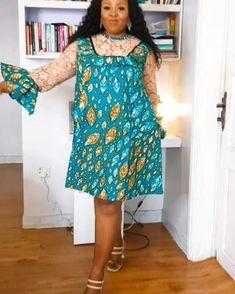 Short African Dresses, Ankara Short Gown Styles, Latest Ankara Styles, Short Gowns, Latest African Fashion Dresses, Ankara Clothing, Ankara Gowns, Maternity Fashion Dresses, African Print Dress Designs