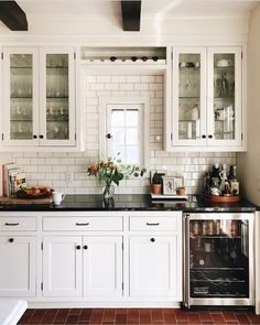 How to Organize Your Kitchen—Once and for All   The Everygirl