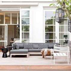 minotti outdoor sofa | FURNITURE :: SOFA | Pinterest pictures
