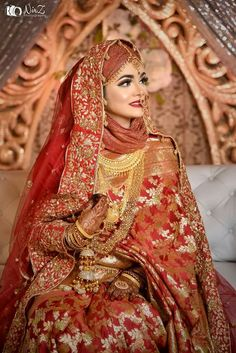 The Effective Pictures We Offer You About Bridal Outfit shoes A quality picture can tell you many things. You can find the most beautiful pictures that can be presented to you about Bridal Outfit 2019 Muslimah Wedding Dress, Muslim Wedding Dresses, Hijab Bride, Pakistani Bridal Dresses, Wedding Dresses For Girls, Wedding Hijab, Bollywood Bridal, Pakistani Outfits, Bridal Lehenga