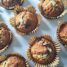 Sugar Pie, Baking Muffins, Food Crush, Cakes And More, Brunch Recipes, Love Food, Sweet Tooth, Deserts, Food And Drink