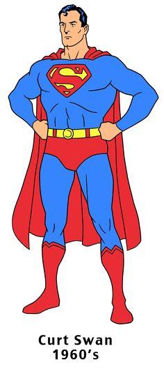SUPERMAN 75th Anniversary Video Designs - Superman Throughout the Years   Newsarama.com