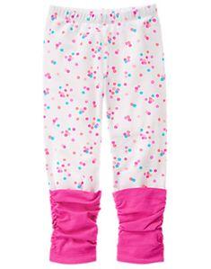 Leg Warmer Leggings