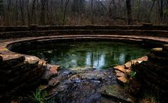 Platt National Park In Sulphur Oklahoma - Yahoo Image Search Results