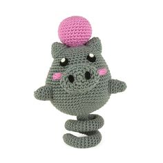 Discover more than 100 high-quality amigurumi patterns! Lots of them are completely free and can be downloaded instantly as a PDF-file.