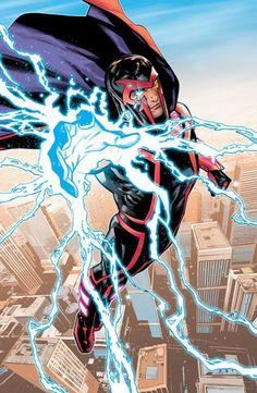 poderes mutantes mas poderosos
