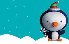 Las mejores invitaciones para que regales en Navidad #tarjetas #navidad #christmas #greetings #card