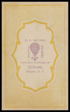 H. D. Squires | Sheaff : ephemera