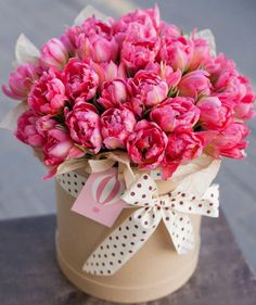 Love! All Flowers, Summer Flowers, Amazing Flowers, Fresh Flowers, Beautiful Flowers, Flower Box Gift, Flower Boxes, Bouquet Box, Flower Boutique