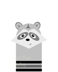 Minimal Nursery Decor, Animal Nursery Print, Modern Kids Art Print, Instant Download Printable Kids, Nursery Art Printable, 8X10, 11X14,